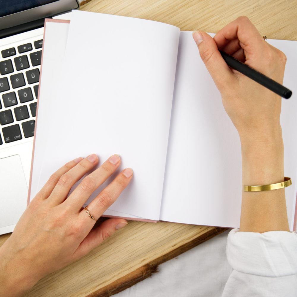Bibel Journaling christlicher Onlineshop Papeterie Handlettering herzstärkend Notizbuch