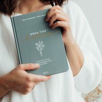 krea.tief Beten, das kreative Gebetstagebuch
